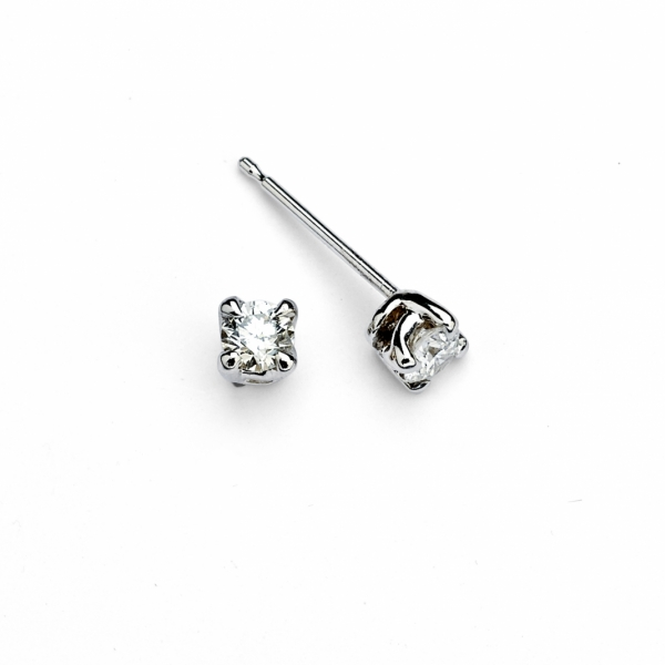 Forevermark Classic Diamond Stud Earrings by Forevermark